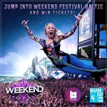 Weekend Festival Baltic